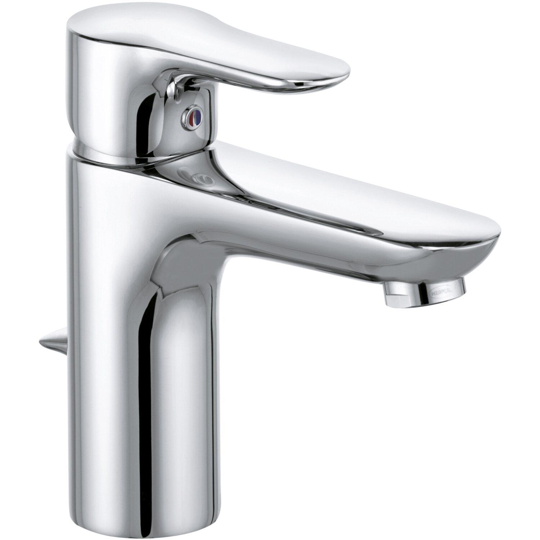 Kludi Einhebel-Waschbeckenarmatur Objekta XL Chrom