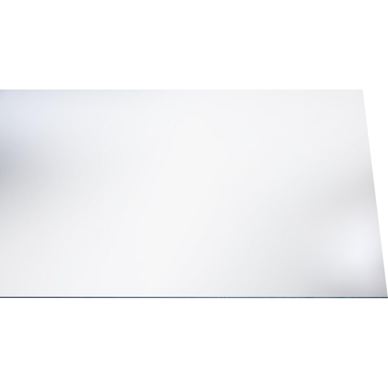 Acrylglas glasklar 6 x 500 x 1000 mm viele Maße zur Wahl im Artikel €70,26//qm