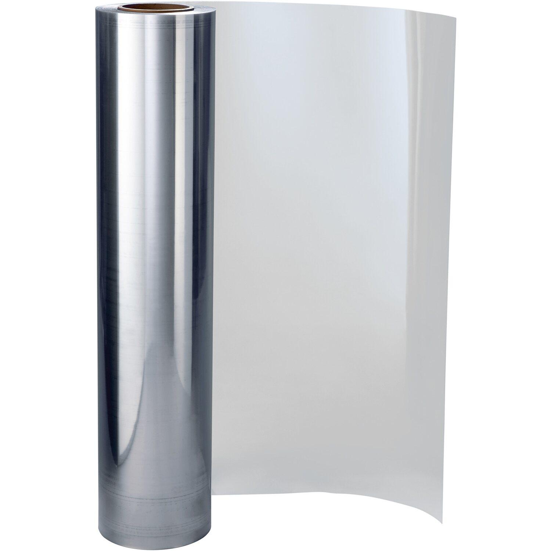 30 x 150 cm PVC Folie Glasklar 20€//m² transparent durchsichtig Abdeckplane