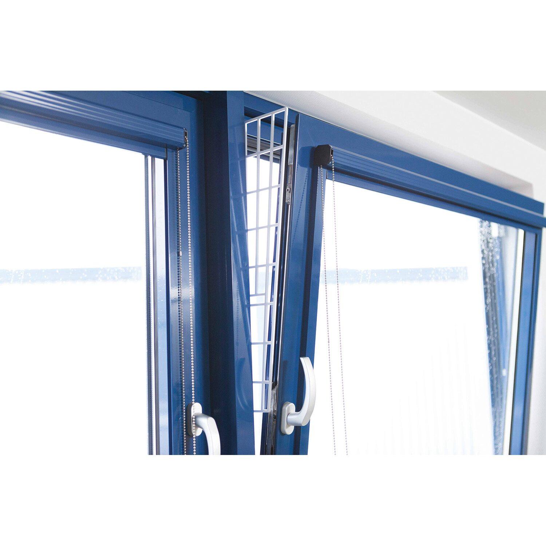 trixie katzen schutzgitter f r fenster seitenteil 62 cm 16 cm 7 cm wei kaufen bei obi. Black Bedroom Furniture Sets. Home Design Ideas