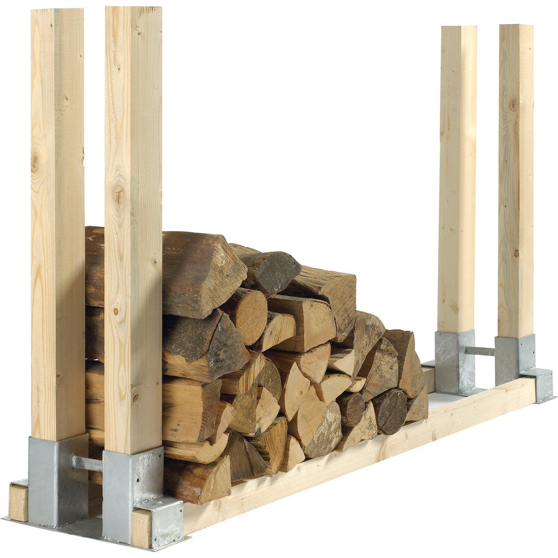 Brennholzregal Kaufen Bei Obi