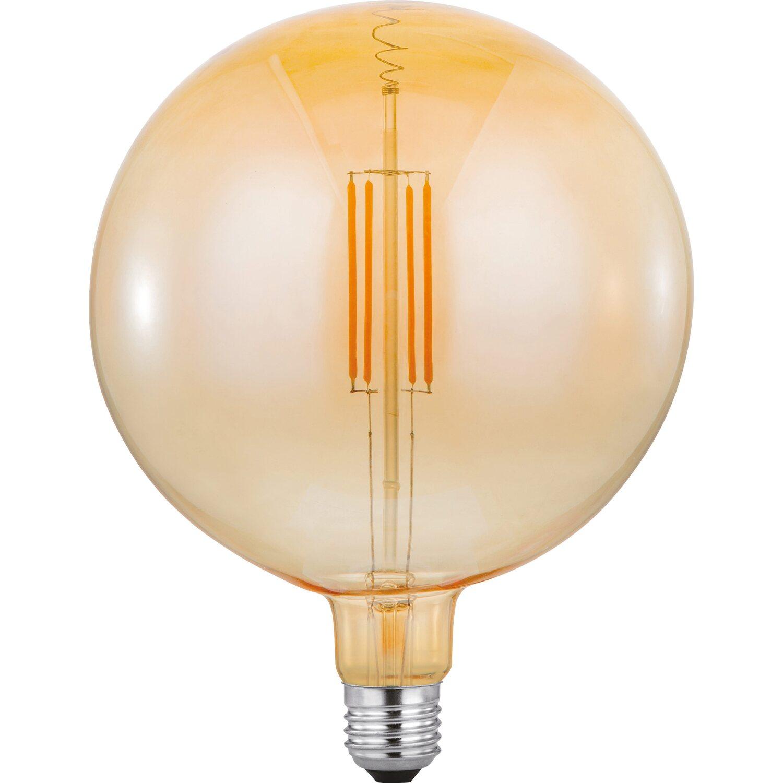 EekA Led Filament Globeform LmWarmweiß Leuchtmittel E27 W420 4 I7vgYbyf6