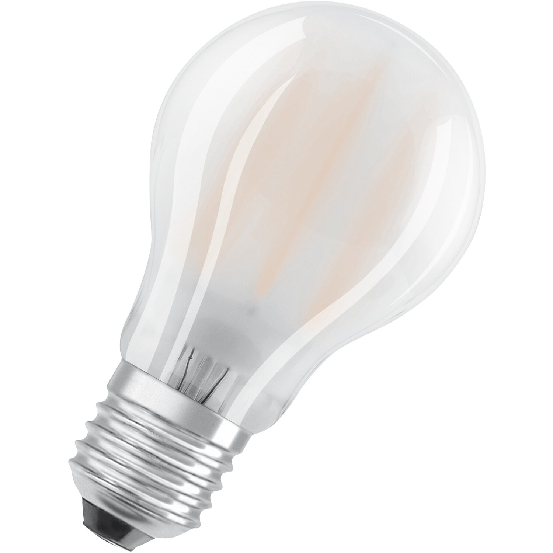 bellalux led lampe gl hlampenform e27 7 w 806 lm kaltwei eek a kaufen bei obi. Black Bedroom Furniture Sets. Home Design Ideas