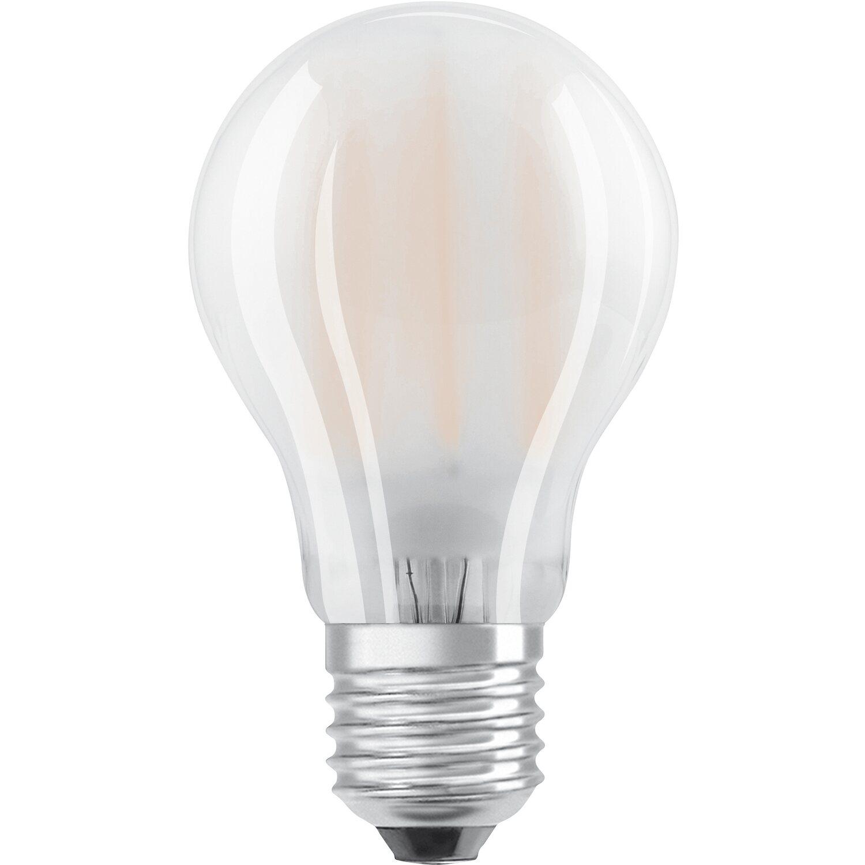 Bellalux led lampe gl hlampenform e27 7 w 806 lm for Lampadine led watt