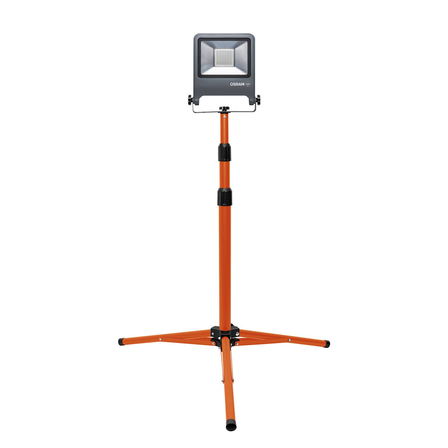 osram led baustrahler worklight tripod 50 w grau kaufen. Black Bedroom Furniture Sets. Home Design Ideas
