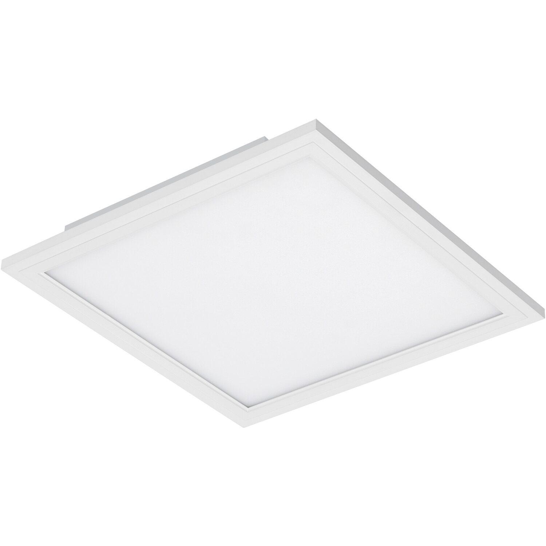 briloner led panel piatto 29 5 x 29 5 cm mit microwave. Black Bedroom Furniture Sets. Home Design Ideas