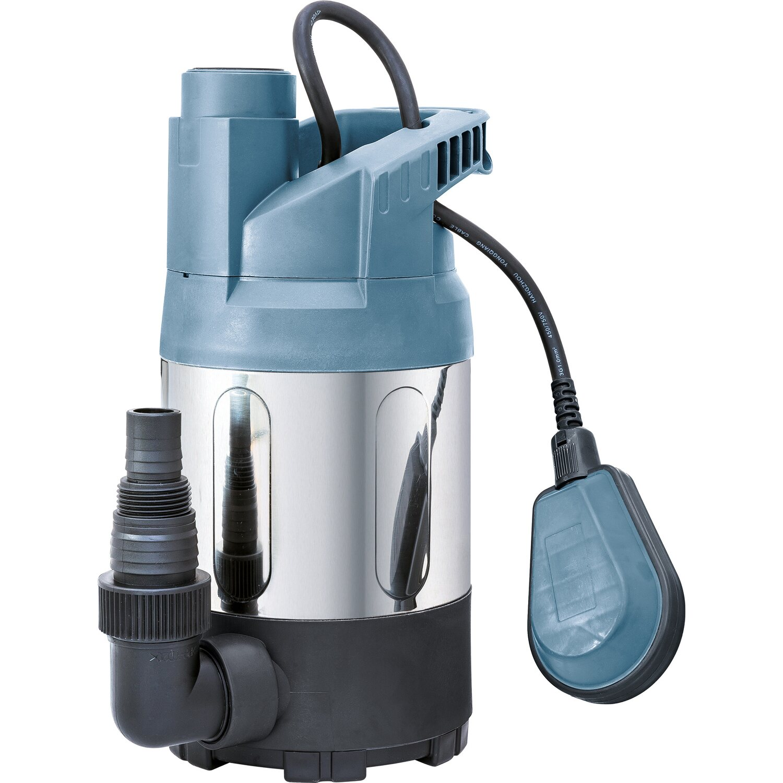 Tauchpumpe 600 W Klarwasser TPK 11000/E | Garten > Teiche und Zubehör