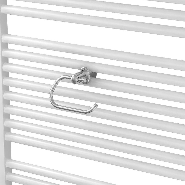 new arrival special section super cute Ximax Toilettenpapierhalter für Heizkörper Chrom