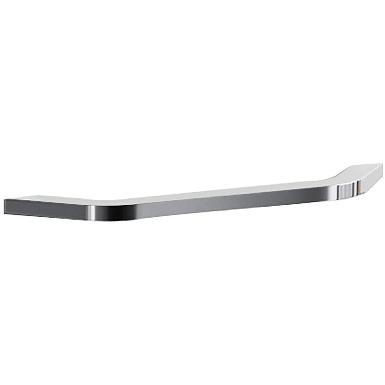 Fackelmann Waschbeckenunterschrank 15 cm Milano Weiß