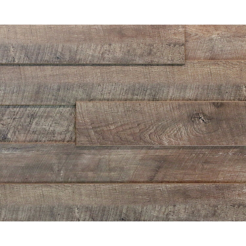 3d Wand Und Deckenpaneele Kronowall Rusty Barnwood Dekor Holz Braun