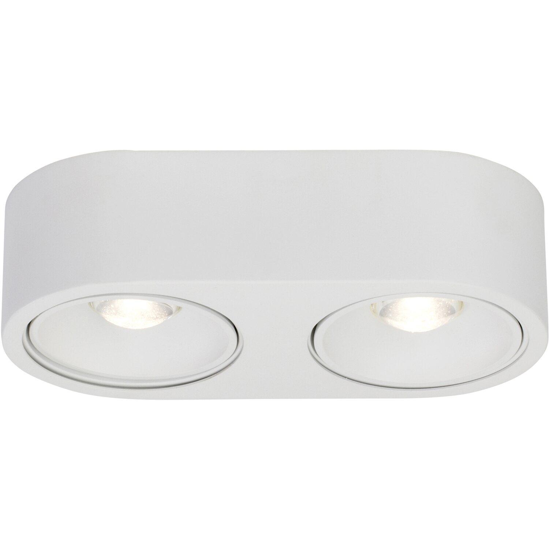 AEG LED-Spot Leca dimmbar und schwenkbar 7 cm x 26,3 cm x 12,8 cm EEK: A+