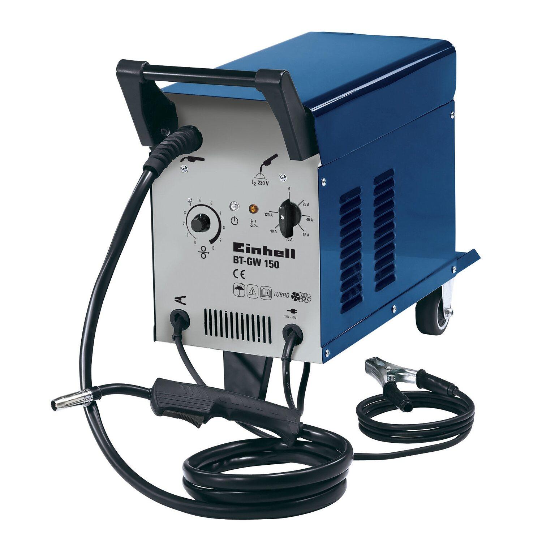 Einhell Schutzgas-Schweißgerät BT-GW 150 kaufen bei OBI
