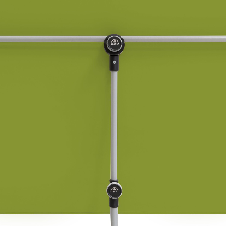Doppler Active Balkonblende 180 X 130 Cm Fresh Green Kaufen Bei Obi