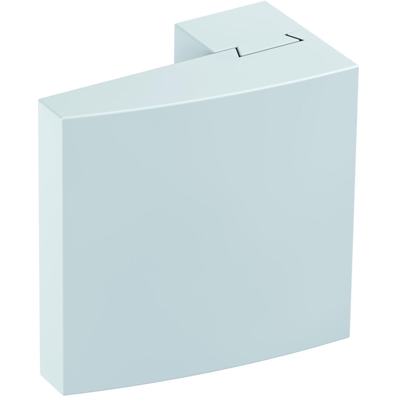 Basi Fenster- und Fenstertüren-Zusatzsicherung FS 65 Weiß