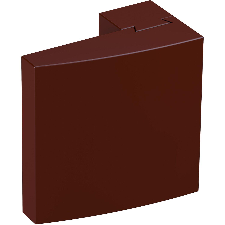 Basi Fenster- und Fenstertüren-Zusatzsicherung FS 65 Braun