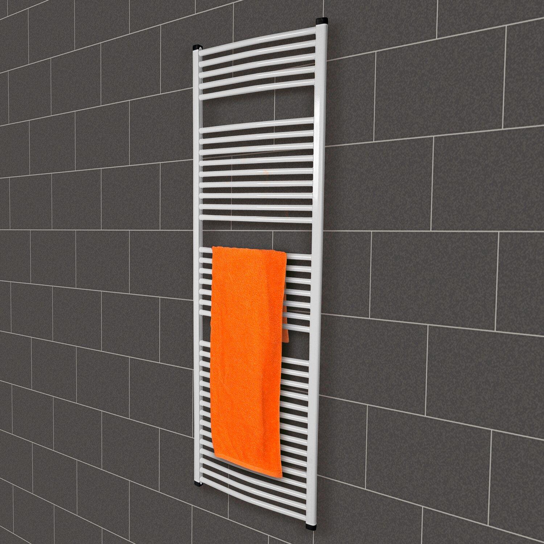 obi badheizk rper wei 62 cm x 80 cm 485 w kaufen bei obi. Black Bedroom Furniture Sets. Home Design Ideas