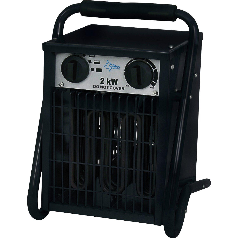 Suntec Heizl Fter Heat Cannon 2000 Kaufen Bei Obi