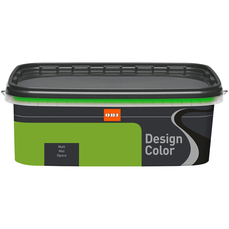 obi design color limone matt 2 5 l kaufen bei obi. Black Bedroom Furniture Sets. Home Design Ideas