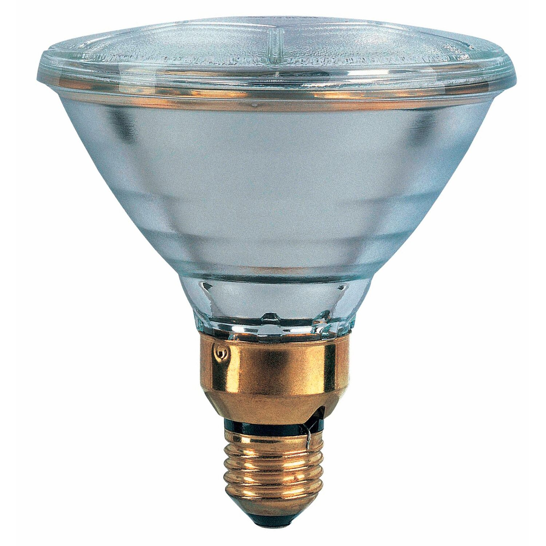Osram Halogen-Reflektorlampe EEK: D PAR38 E27 / 75 W (550 lm) Warmweiß