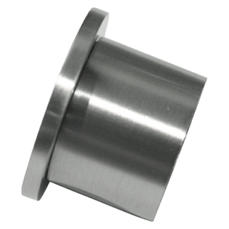Relativ Gardinia Wandlager Windsor Ø 25 mm Edelstahloptik kaufen bei OBI NA55