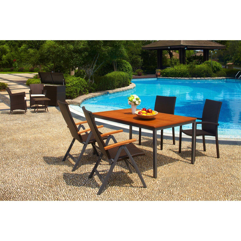 Obi Tisch Davenport 160 X 100 Cm Kaufen Bei Obi