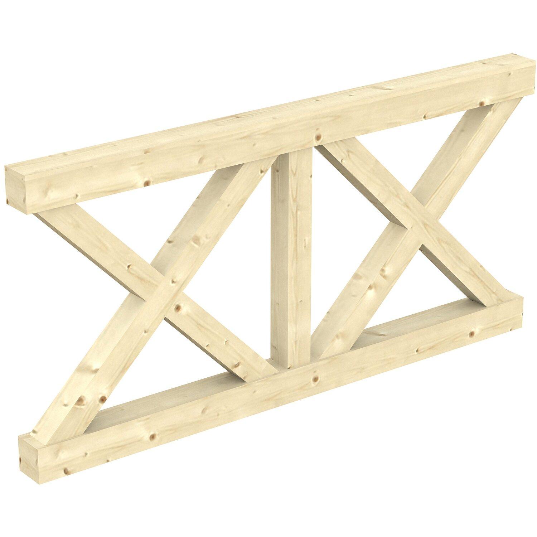 andreaskreuz selber bauen sklavenzentralle