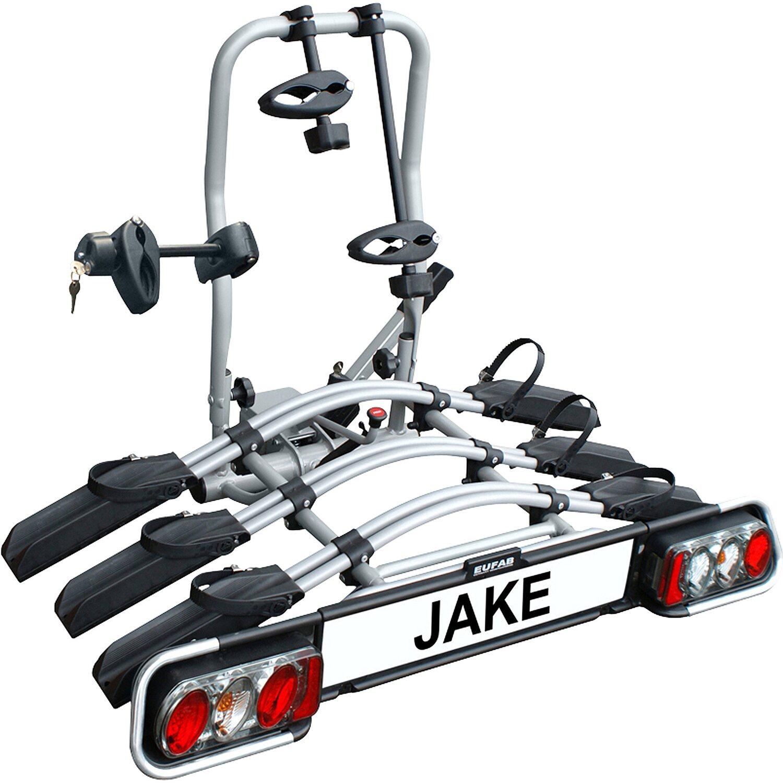 eufab fahrradtr ger jake erweiterung f r 3 fahrrad kaufen bei obi. Black Bedroom Furniture Sets. Home Design Ideas