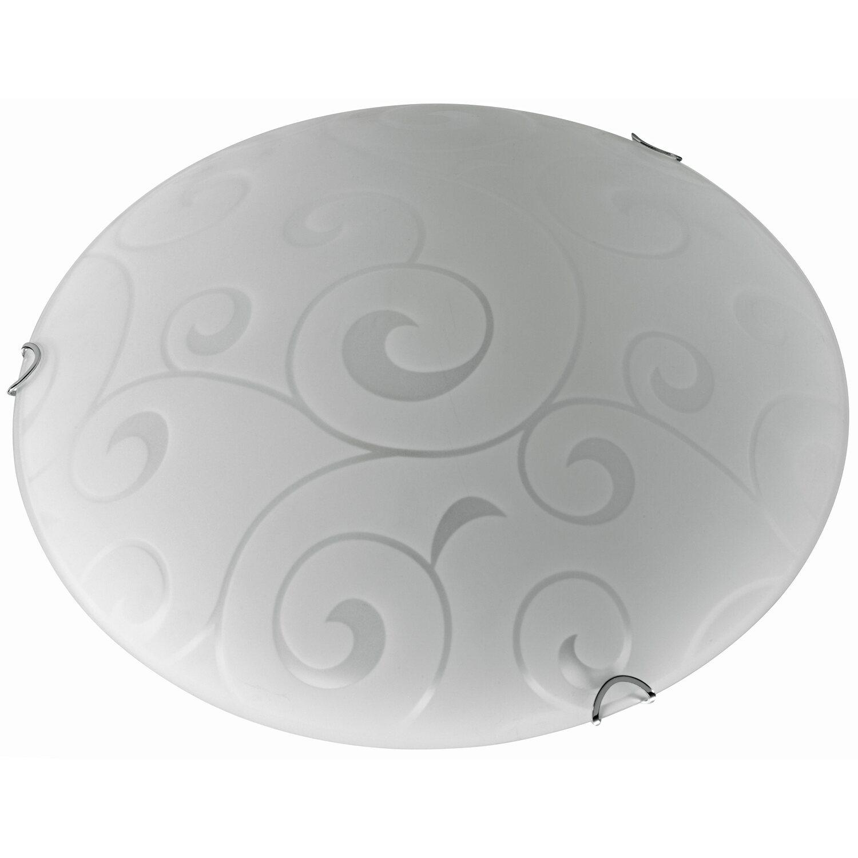 obi energiespar deckenleuchte cadogno 40 cm wei eek a kaufen bei obi. Black Bedroom Furniture Sets. Home Design Ideas