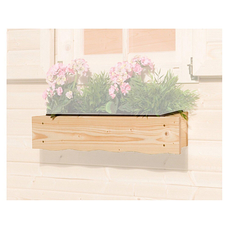 Weka Blumenkasten 60 cm