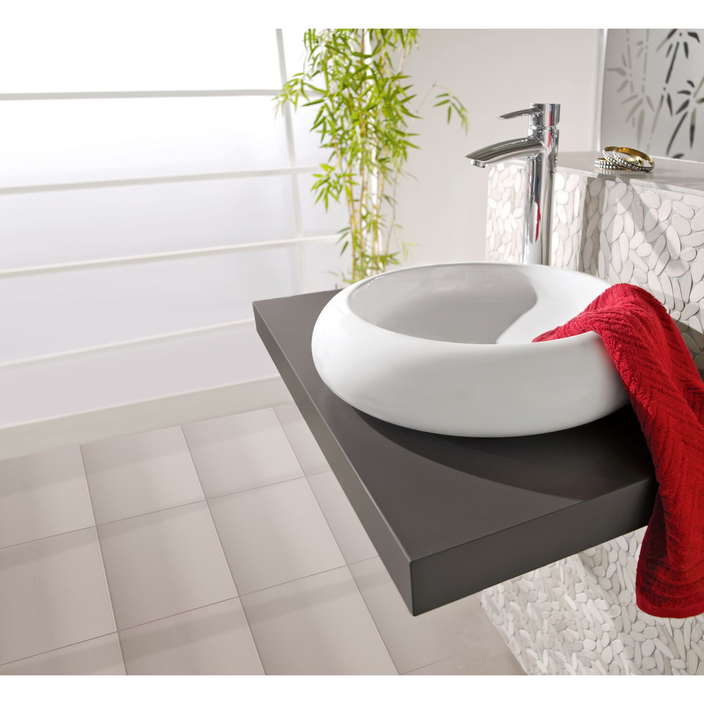 obi aufsatzwaschbecken imia 45 x 45 cm rund kaufen bei obi. Black Bedroom Furniture Sets. Home Design Ideas