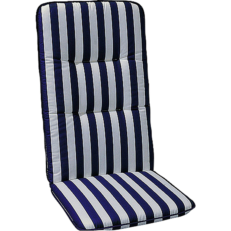 hochlehner auflage basic line dessin 0268 kaufen bei obi. Black Bedroom Furniture Sets. Home Design Ideas