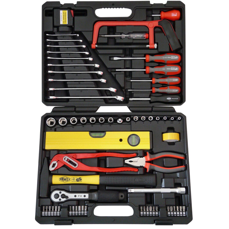 Neu Werkzeugkoffer online kaufen bei OBI IN44