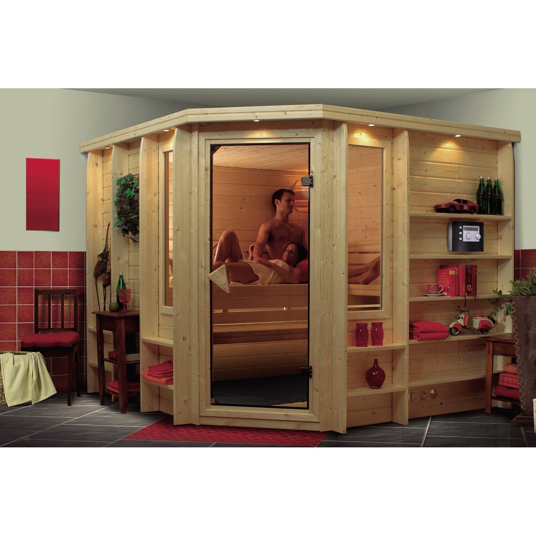 Premium sauna marona kaufen bei obi - Sauna premium madrid opiniones ...