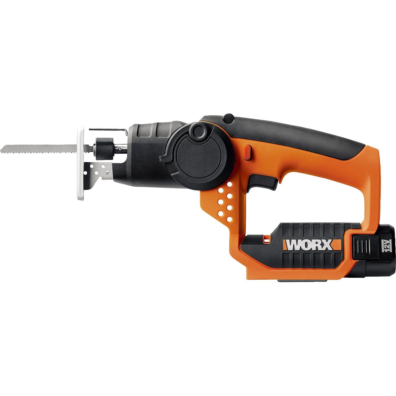 Worx Worx Akku-Multisäge Trans4mer WX540.3
