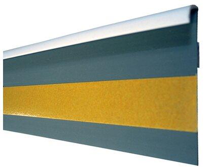 System 10 Teppichleiste Weiss 55 Mm X 10 Mm Lange 2500 Mm Kaufen Bei Obi