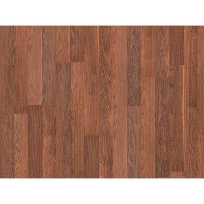 Egger Home Laminatboden Nussbaum Colorado Holz Dunkel Kaufen Bei Obi
