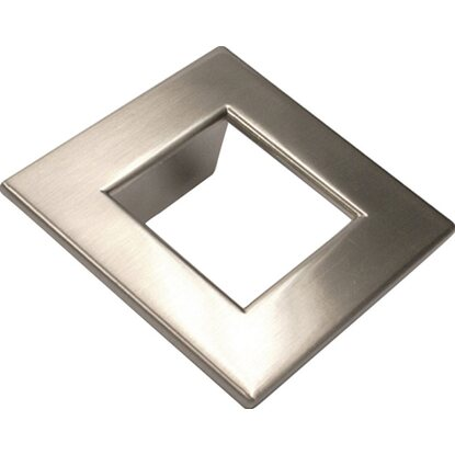 Griff 2057, Metall Silber
