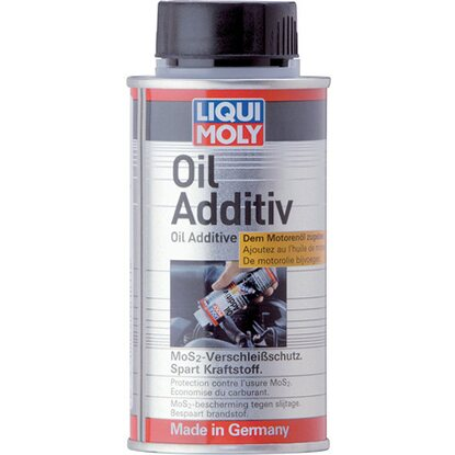 Liqui Moly Öl-Additiv 125 ml