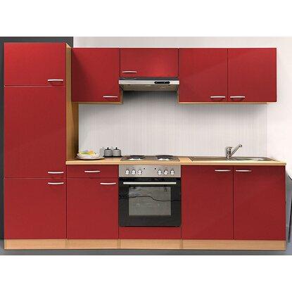 Küchenblock Mit Geräten In Lochau Küchenzeilen Anbauküchen