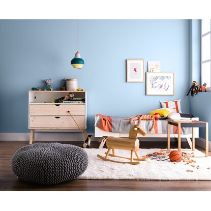 sch ner wohnen naturell quellblau matt 2 5 l kaufen bei obi. Black Bedroom Furniture Sets. Home Design Ideas