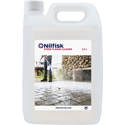 Nilfisk Stone Plague Cleaner 2,5 l