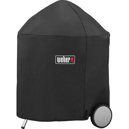 weber abdeckhaube f r original kettle 67 cm kaufen bei obi. Black Bedroom Furniture Sets. Home Design Ideas