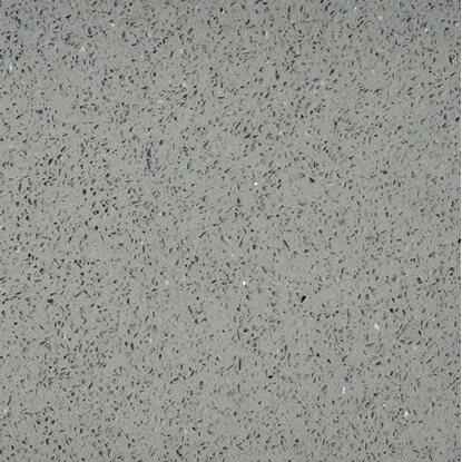 Bodenfliese quarzkomposit grau 30 cm x 30 cm kaufen bei obi - Fliesen glitzer ...