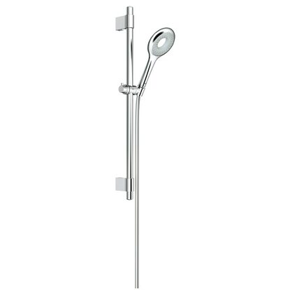 Grohe Brausestangenset Rainshower Icon 100 Chrom