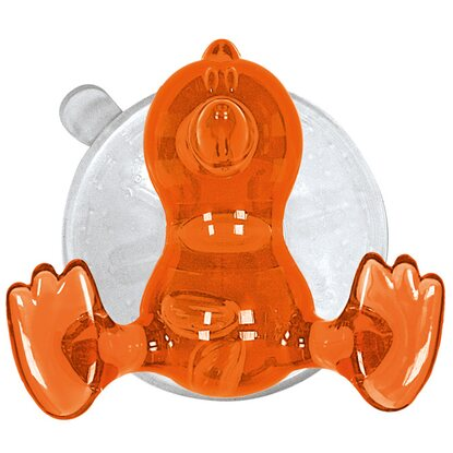 Kleine Wolke Crazy Hooks Baby Bird Orange