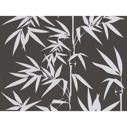 Jette Vliestapete Bambus Braun Kaufen Bei Obi