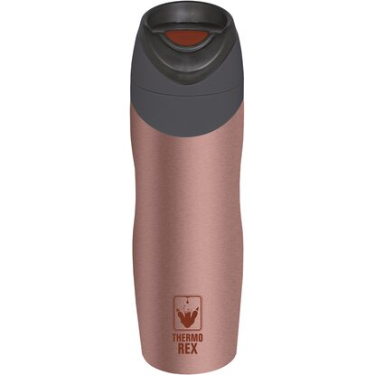 Isolierbecher Thermo Rex 450 ml Rosegold