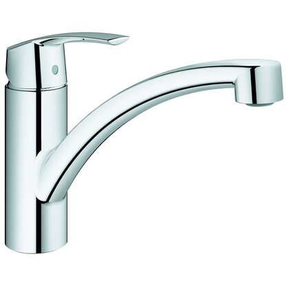 Grohe Küchenarmatur Start Chrom