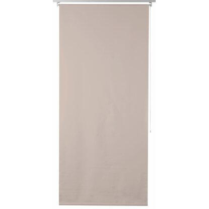 obi sonnenschutz rollo pamplona 45 cm x 175 cm taupe kaufen bei obi. Black Bedroom Furniture Sets. Home Design Ideas