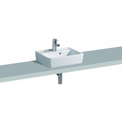 geberit aufsatzwaschbecken renova plan 50 cm keratect kaufen bei obi